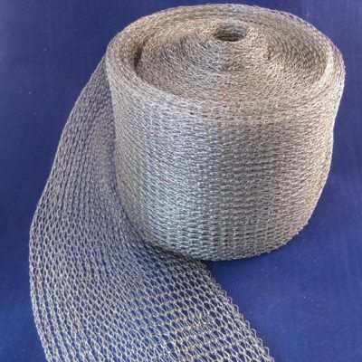 Caging mesh steel