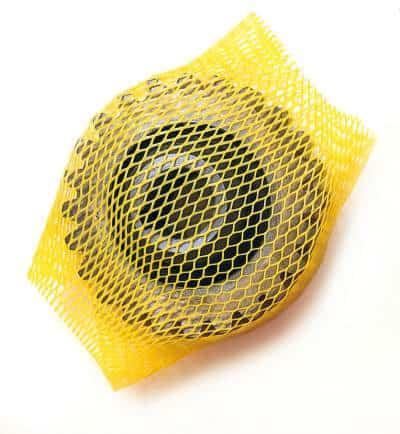 Tube mesh (buisgaas)