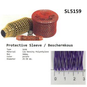 Protective sleeve (beschermkous) SL5159WS