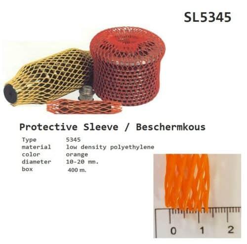 Protective sleeve SL5345WS
