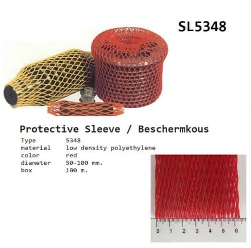 Protective sleeve SL5348WS