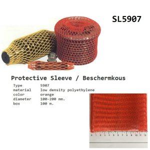 Protective sleeve SL5907WS