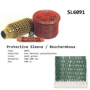 Protective sleeve SL6091WS