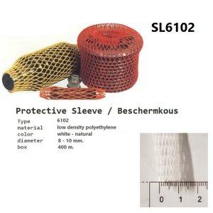 Protective sleeve SL6102WS