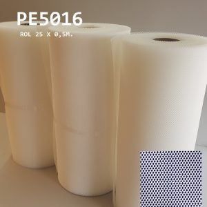 PE extruded mesh 5016