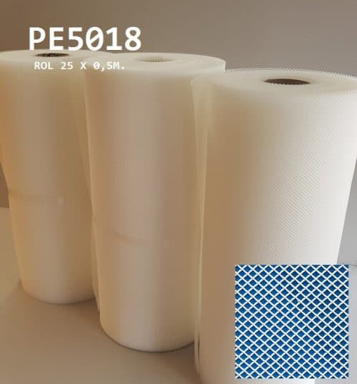 PE extruded mesh 5018