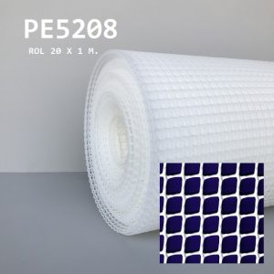 PE extruded mesh 5208t