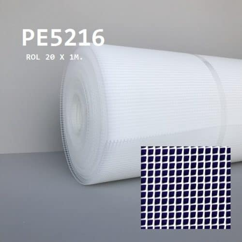 PE extruded mesh 5216t