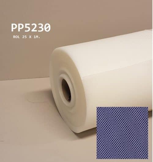 PE-gaas 5230 (rol 25 x 1m)