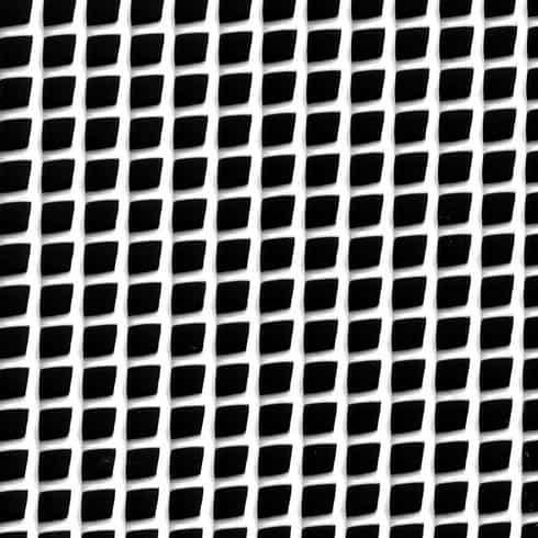 Extrusion mesh
