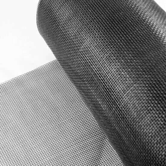 PVC coated mesh