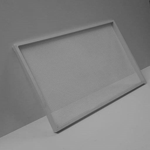 Mesh panel / tray