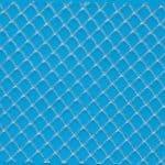 PP6246 (PP48M) Width: 1016 mm, mesh 3 x 3 mm. Length: 180 m., Thickness: 1,2 mm